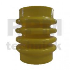 balg geel