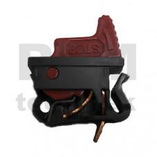 stopknop K750, K760