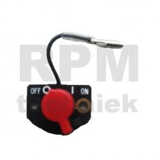stopknop Robin