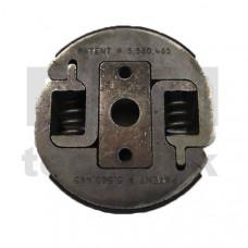 koppeling  BS500, BS600, BS50-2, BS60-2