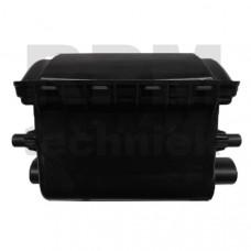 Filterhuis Wacker BS50-2, BS60-2